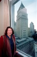 Gal_sotomayer_with bldg